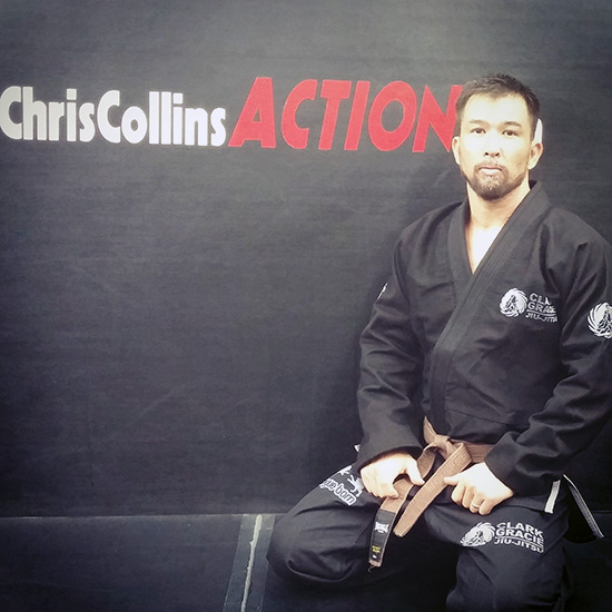 BJJ at ChrisCollinsAction.com