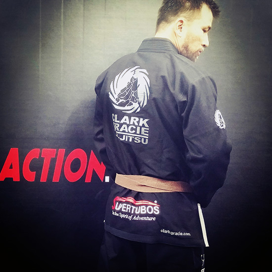 BJJ at ChrisCollinsActions.com